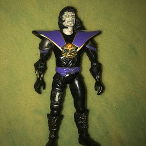 Skeletor action figure he man series for Sale in Queens, NY