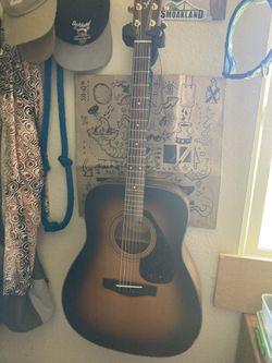 Yamaha Acoustic  for Sale in Sacramento, CA