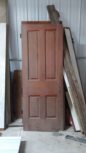 Antique doors for Sale in Bellefontaine, OH