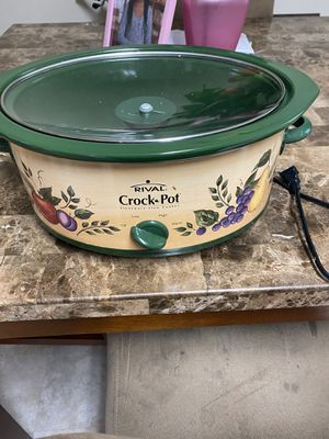 Crock pot for Sale in Severn, MD