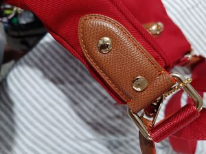 Red coach crossbody for Sale in Camden, AL