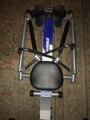 Stamina 1215 Orbital Rower Machine for Sale in Woodland Hills, CA