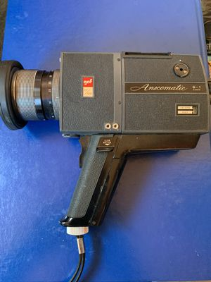 VINTAGE ANSCONATIC GAF ST/100 for Sale in Compton, CA