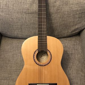 First Act Nylon String Guitar - Maple Neck - Rosewood Fingerboard for Sale in Fresno, CA