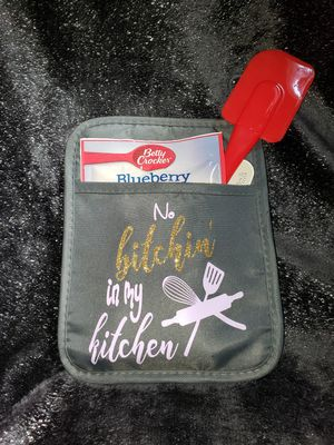 Oven mitts & pot holders for Sale in Spring, TX