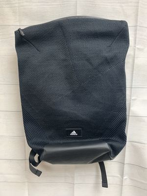 NWT ADIDAS Z.N.E. PARLEY KNIT BACKPACK for Sale in Evanston, IL