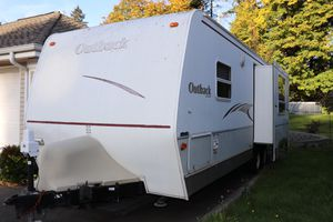 2006 Keystone Outback 27rds travel trailer for Sale in Fife, WA