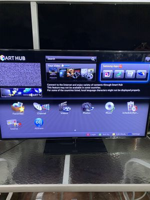 TV for Sale in Doral, FL