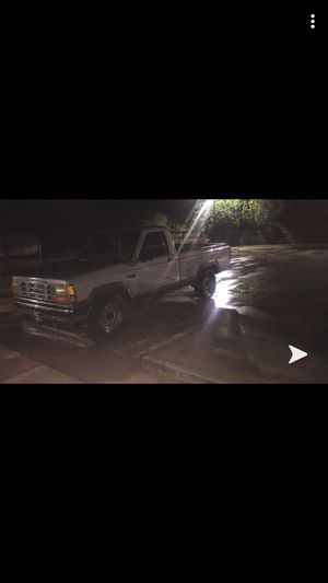 1990 Ford ranger for Sale in Port St. Lucie, FL