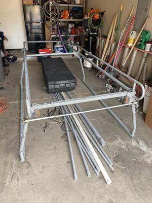 Ladder rack for Sale in Mesa, AZ