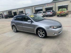 Subaru Impreza 2010 for Sale in Katy, TX
