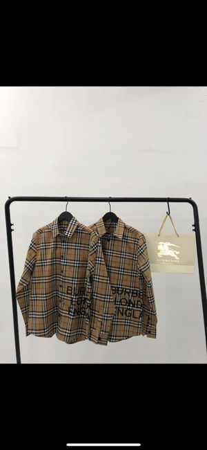 Burberry Long sleeve for man for Sale in Las Vegas, NV