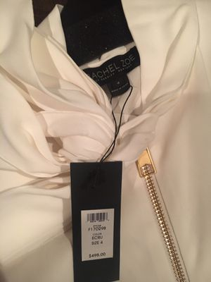 Rachel Zoe Dress size 4 brand new with tag for Sale for sale  Staten Island, NY