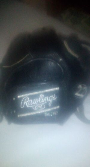 Rawlings Pro preferred ProS204-4 11.5 inch infielder pitchers glove for Sale in Minocqua, WI