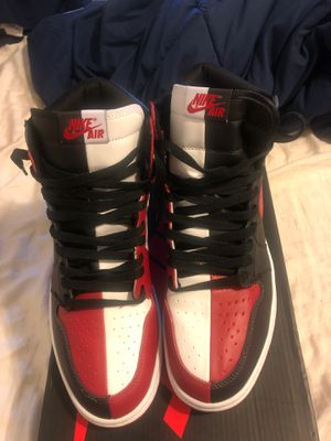 Air Jordan 1 homage to home for Sale in Reading, PA