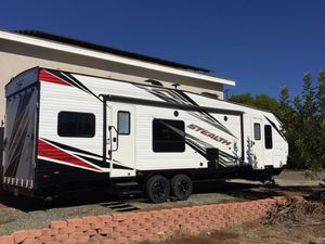 2018 Stealth FQ2918 by Forest River for Sale in Escondido, CA
