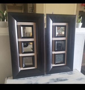 Wall Decor Mirrors for Sale in Woodburn, OR