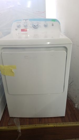 GE dryer brand new for Sale in Chicago, IL