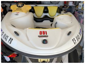 1997 Seadoo Speedster with trailer. for Sale in San Diego, CA