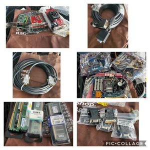 COMPTER PARTS for Sale in Boston, MA