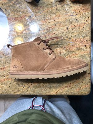 Mens UGG boots for Sale in Tacoma, WA