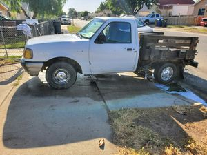 97 Ford Ranger stake bed for Sale in Bakersfield, CA