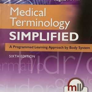 Medical Terminology for Sale in Chino Hills, CA