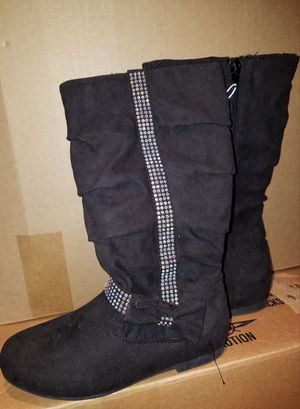 Brand new girls boots size 13 for Sale in Renton, WA