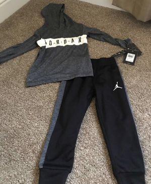 Jordan outfit for Sale in Oakley, CA