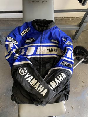 Joe Rocket Yamaha motorcycle Jackets for Sale in Waldorf, MD