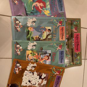 The Walt Disney Treasure Chest for Sale in Pompano Beach, FL