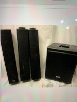 Gemini sound system new for Sale in Naples, FL