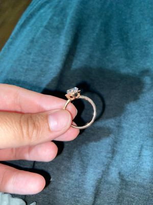 Pandora Rose Gold Ring SZ9 for Sale in Fayetteville, NC
