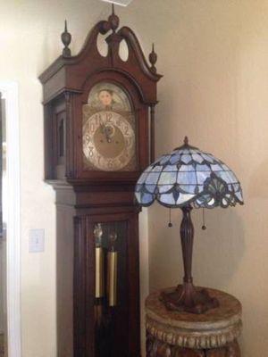 Antique Grandfather Tall Clock for Sale in Orlando, FL