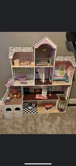 Doll house kidckraft for Sale in Lathrop, CA