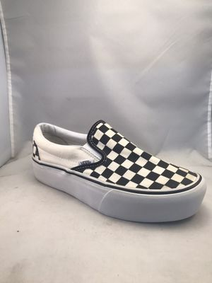 Vans Classic Slip On Skateboarding or Casual Shoes for Sale in Perris, CA