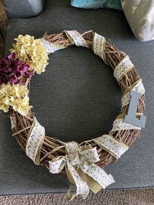 wreath for Sale in Edgewood, WA