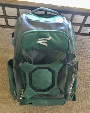 Easton Walk-Off Elite Baseball Bag Backpack for Sale in Gilbert, AZ