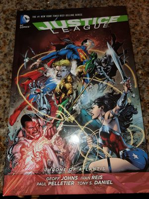 Justice league for Sale in Bell Gardens, CA