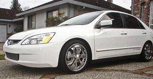 2005 Honda Accord EX-L !! for Sale in Richmond, VA
