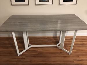Drop Leaf Dining and Console Table for Sale in Arlington, VA