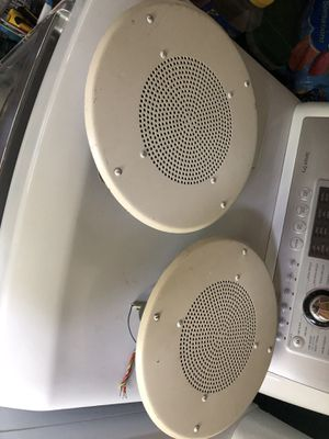 Ceiling speakers for Sale in Tampa, FL
