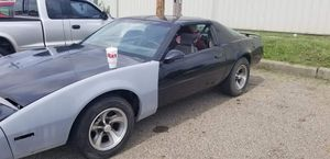 1985 firebird for Sale in Ashley, OH