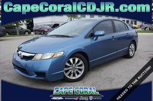 2010 Honda Civic Sdn for Sale in Cape Coral, FL