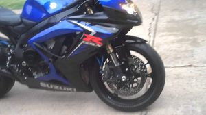 2007 Suzuki GSXR full part out for Sale in St. Petersburg, FL