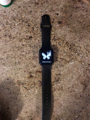Apple Watch barely used ! Includes charger for Sale in Union Park, FL