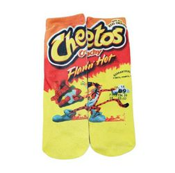 Cheetos Flamin Hot Socks for Sale in Redmond,  WA