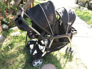 Graco 2 seat Stroller for Sale in Carrollton, TX