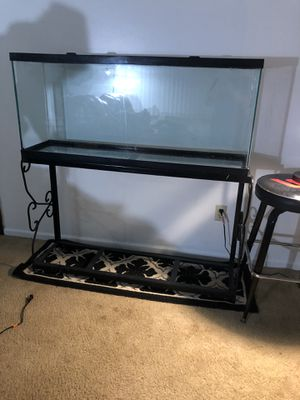 Aquarium fish tank for Sale in Aurora, IL
