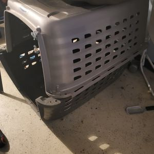 Large Dog Crate for Sale in La Plata, MD